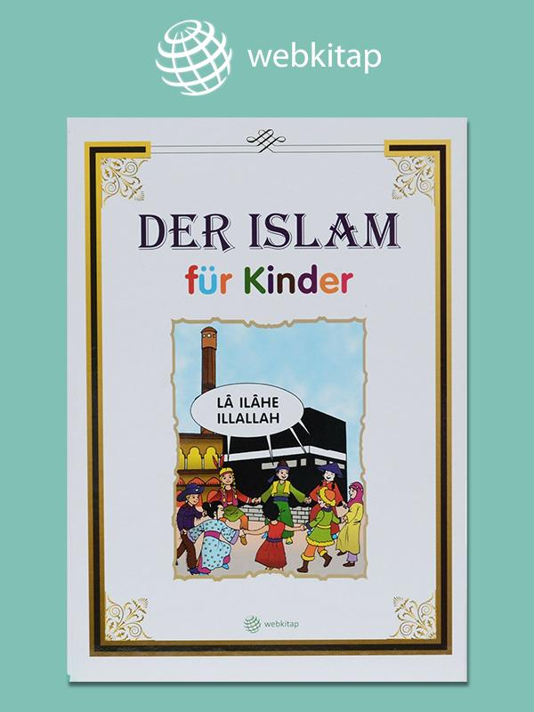 Der islam Für Kinder